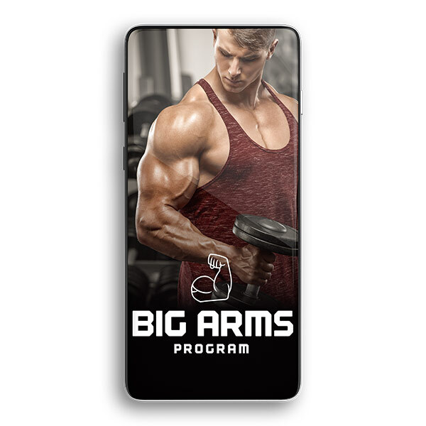 Big Arms Program