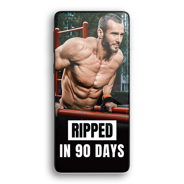 Ripped In 90 Days
